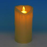 Свечи, фонари, световые фигуры