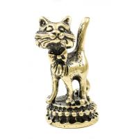 Фигурки животных из латуни и металла