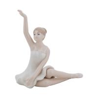 Балерины из фарфора