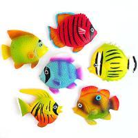 49118 (12) Магнит Рыбка 7*6см