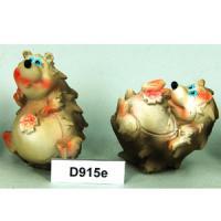 D 915 (4) Ежик