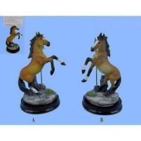 EPW 31659 держ.для запис.лошадь 7,5*6,5*11,8см
