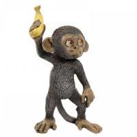 EVE 50247 обезьянка 5,5*4*9см