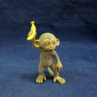 EVE 50248 обезьянка 5,5*4*9см