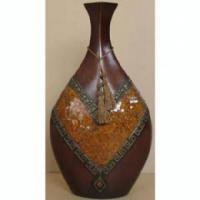 H 1512-6G (1) ваза 50см