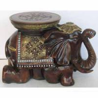H 2328-4 стул-слон 48см