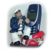 KB 0097 капитан подставка под мобильный