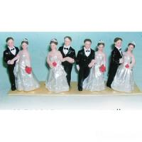MEL 9280 (12) свадьба 6,3см