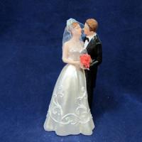 MEL 9307 свадьбная фигурка 16,5см