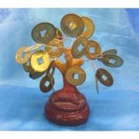 MML 10720  денежное дерево 12*11см