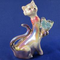 PPA 35003 (6) кошка 10,5*7,5*15,5см