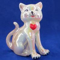 PPA 35038 (6) кошка 10,5*5*12,5см