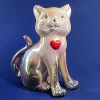 PPA 35042 (6) кошка 12*6,5*15см