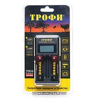 Заряд.устр.ТРОФИ ТR-803 LCD скоростное