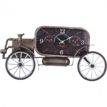 799-117 Часы настенные Ретро 43*8*21,5 см