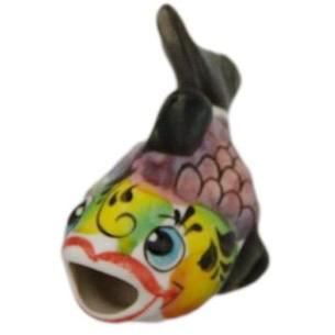 4080 Рыбка цветная 8 см