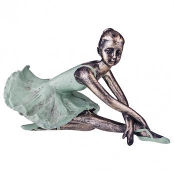 154-516 Статуэтка Балерина 14,5*9*33см