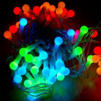 Гирлянды светодиодные НЕОН 80 LED