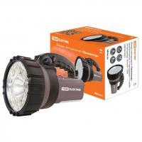 87151 Фонарь светодиодный TDM Прожектор аккум.