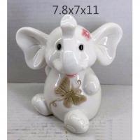 C 10667 (2) слоник 7,8*7*11см