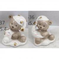 C 10675 (12) медвежонок 5*4*5,4см