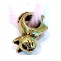 30122-9 Нить розовая Кошечка