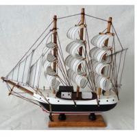 33735 Модель корабля 24см