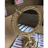 MML 15099 зеркало пласт.13,5*18см