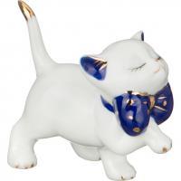 101-604 Фигурка Кошка 8см
