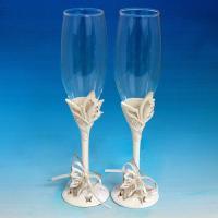 GL-103000 Свадебные бокалы 25см