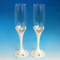 GL-206000 Свадебные бокалы 25см
