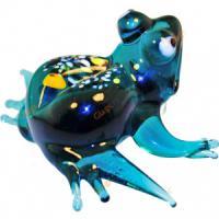 5-489 Лягушка стекло