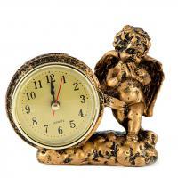 59393 Часы настольные Ангелы 11*4*10см