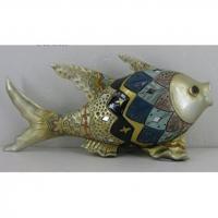 FPK 10703 рыбка 25,5*6*11,5см