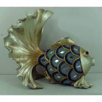 FPK 10723 рыбка золотая 25,5*11,5*22,5см