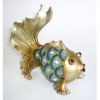 FPK 10725 рыбка золотая 24*11*20см