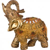 252-499 Фигурка Слон 13см