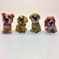 HOL 20873 (12) собака 3,5*3,5*5,5см