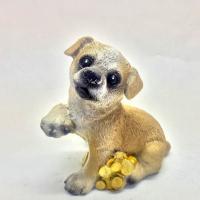 HOL 20887 (8) щенок 6*4,5*7см