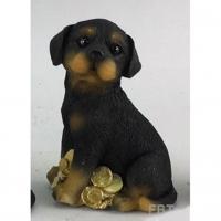 HOL 20897 (8) щенок 5,5*4,5*7см