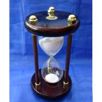 MML 15381 часы песочные 20мин. 10*18cм