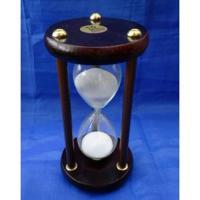 MML 15382 часы песочные 10мин. 8*15,5см