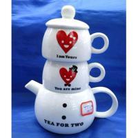 MML 15542 чай для двоих-сердца 19*11cм