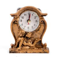59203 Часы настольные Ангелочек 11*9см
