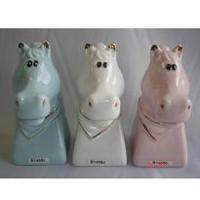 В1458 Подставка для очков Лошадь 12см