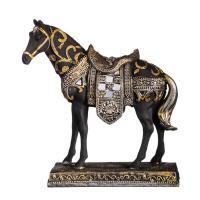 146-746 Фигурка Лошадь 15*6*16см