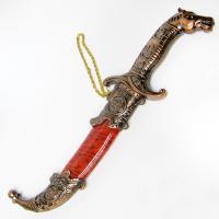 Нож 0618