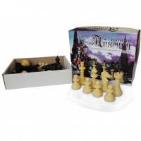 10 Шахматы Айвенго