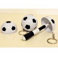 322 Ручка-брелок Футбольный мяч