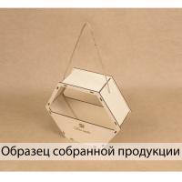 ПУ267-00-0000Нс Коробка Для Тебя 24*8*20,5см